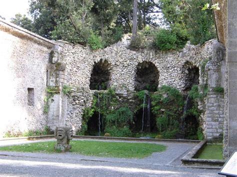 fotografie giardini fotografie villa lante architettura giardini italiani