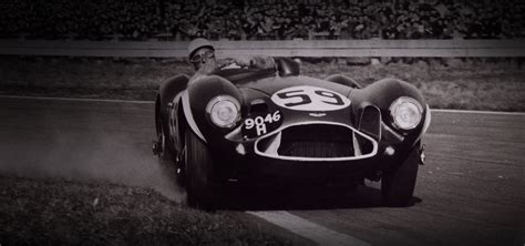 Aston Martin History by Aston Martin A Racing History Fiat World Test Drive