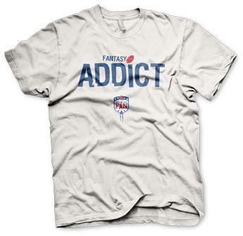 T Shirt Kaos Football Addiction By Wonebi football addict t shirt