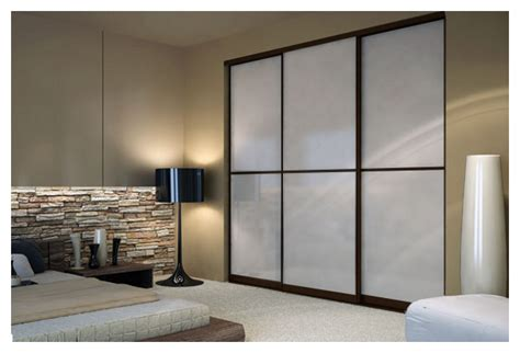 sliding mirrored closet doors for bedrooms 22 cool sliding closet doors design for your bedrooms