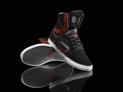 supra skytop ii c supra skytop ii holiday 2010 sole collector