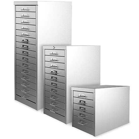 Silverline Multi Drawer Cabinets by Silverline Multidrawer Cabinets Pwf Ltd