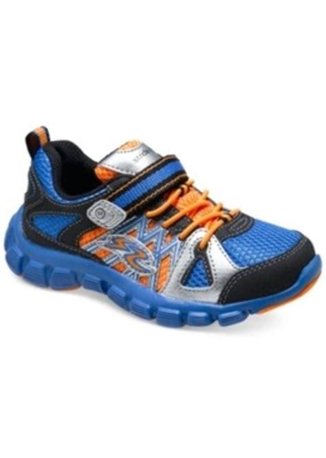 toddler boys sneakers stride rite stride rite boys or toddler boys
