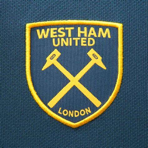 West Ham 1 west ham 18 19 home away kits released footy headlines