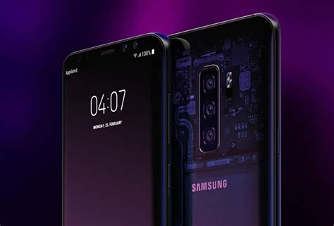 samsung galaxy s10 nokia 9 and s pixel leak technobezz