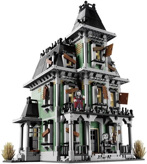 lego haunted house lego 10228 haunted house investment potential that is scary evaluation corner