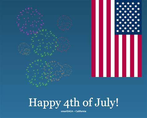 Happy 4th by Happy 4th Of July Wishes Greetings
