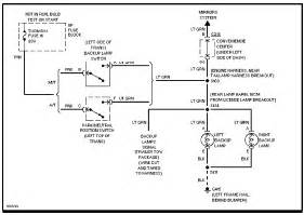 1997 chevrolet pickup truck electrical system wiring