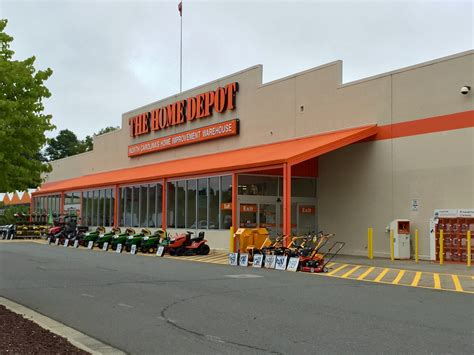 the home depot in winston salem nc 27105