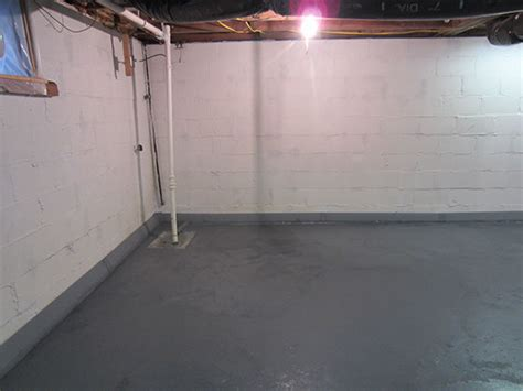 basement systems a look at basement waterproofing why it s a idea for your home