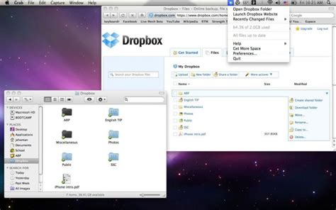 dropbox pc download dropbox for mac pc and windows xp 7 8 8 1 10