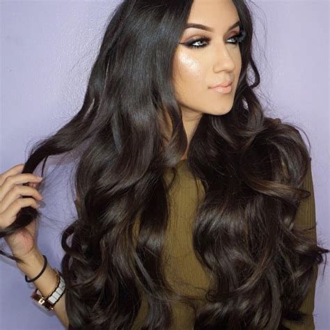 bellami hair wands youngcouture on instagram wearing my bellamihair