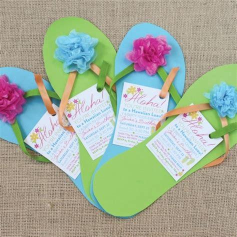 free printable luau party decorations hawaiian birthday invitations template resume builder