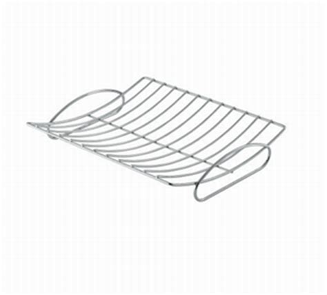 Adjustable Roasting Rack Stainless Steel by Bbq Grill Wire Mesh Products Steellong Wire Cloth Co Ltd