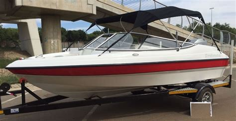 inflatable boat jhb speed leisure boat 2007 avalanche 125hp r112 900 urgent