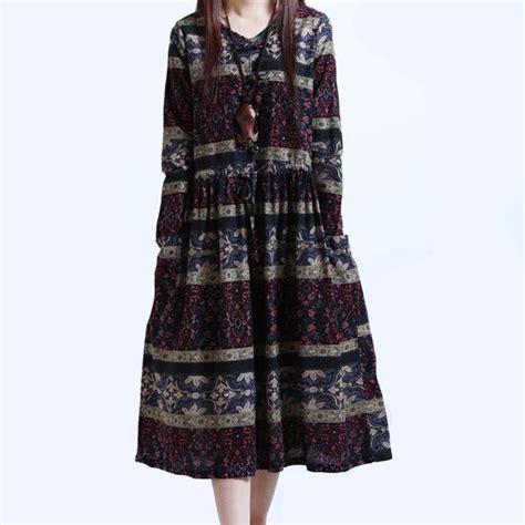 vintage dress tunic s clothing dresses