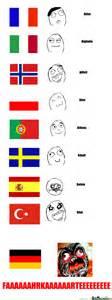 Language Differences Meme - language differences by voyager meme center