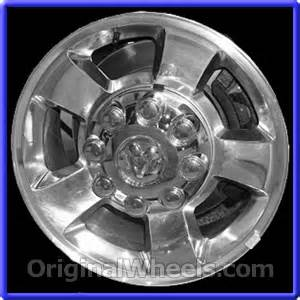 2003 Dodge Ram 2500 Wheel Bolt Pattern 2006 Dodge Truck 3500 Rims 2006 Dodge Truck 3500 Wheels