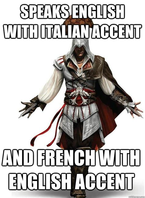 Ezio Memes - ezio memes 28 images assassins creed meme aaron hoopes