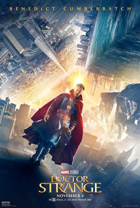 marvel film for 2016 marvel studio s latest doctor strange tv spot fizx