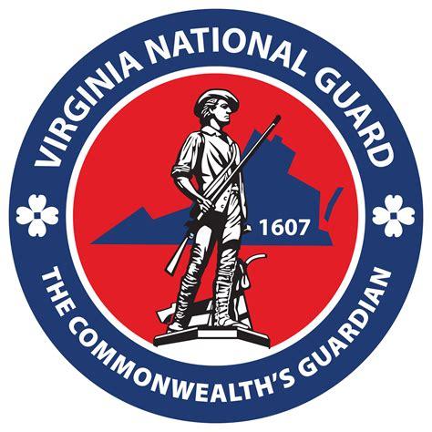 contact the virginia national guard