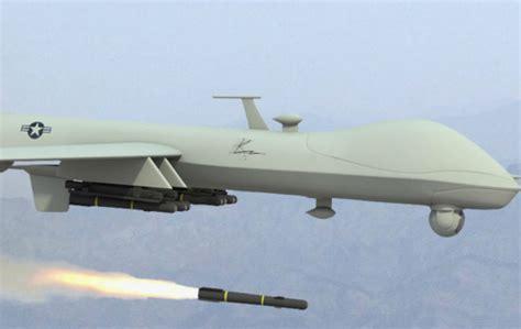 Drone Amerika komandan taliban dikabarkan tewas dalam serangan drone