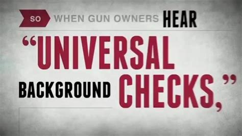 Pro Background Check Pro Gun Leader Urges Nra To Create Background Check Bill