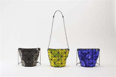 Bao Bao By The Way With Mini Pouch bao bao issey miyake autumn winter 2012 edelscope