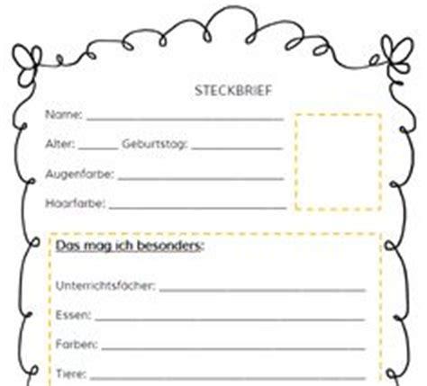 Steckbrief Design Vorlage 220 Ber 1 000 Ideen Zu Steckbrief Auf Pinterest