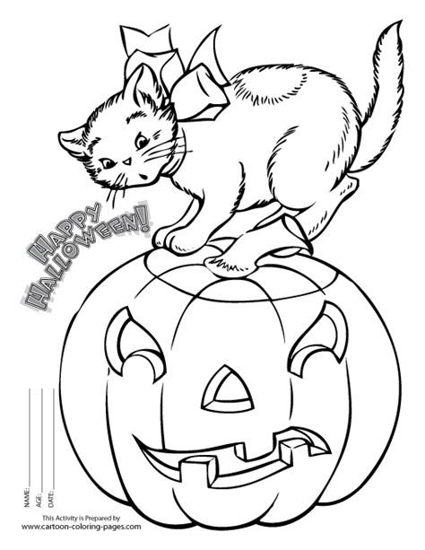large printable halloween coloring pages contentment free coloring pages