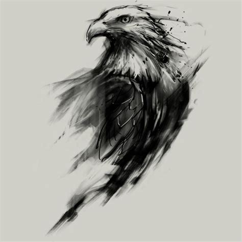 top tattoo style ideas eagle tattoo for men and women from