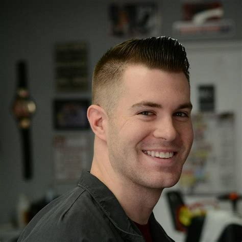 good haircuts for military men over 50 nice 50 classic marine haircuts for men serving in style