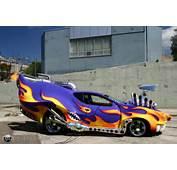 Lid&233e Muscle Cars