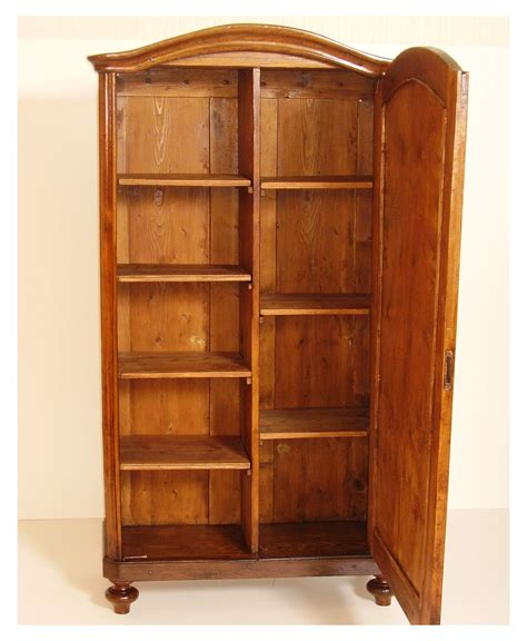 armadio biedermeier armadio libreria dispensa 800 biedermeier antique cabinet