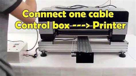 Printer Dtg Neojet Pro portable a2 dtg printer kit base design for epson pro 3880 890