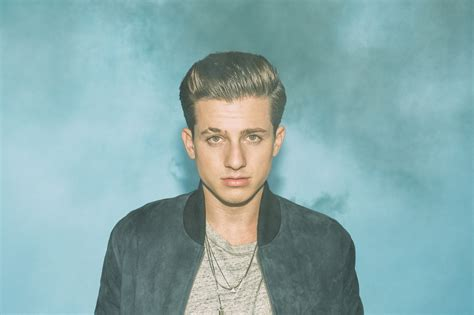 charlie puth record atlantic records press charlie puth