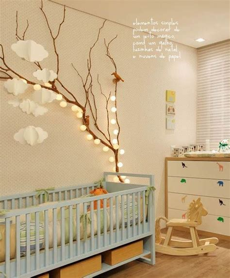 chambre nourrisson les 20 meilleures id 233 es de la cat 233 gorie arbre lumineux sur