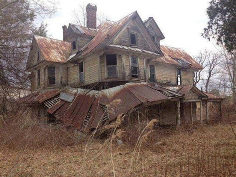 abandoned places near me abandoned house in the woods outside of bangor maine if