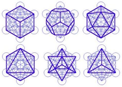 figuras geometricas sagradas geometria sagrada a flor da vida e a linguagem da luz