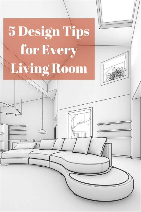 5 tips for small space styling the mine blog 5 design tips for every living room