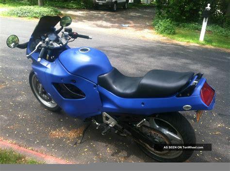 1990 Suzuki Katana 1990 Suzuki Katana 750