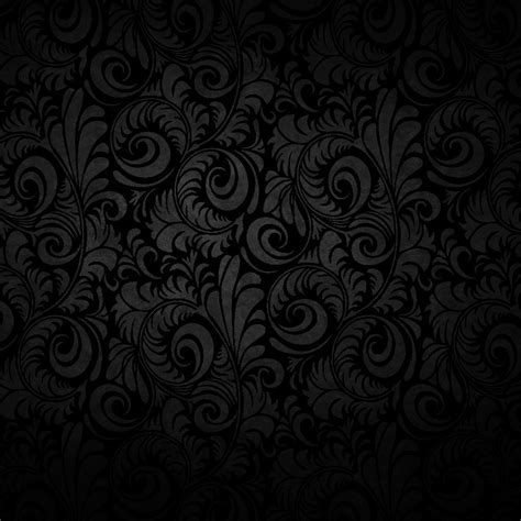 color black dark tribal ipad wallpaper background
