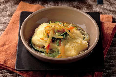 cucinare con le verdure ricetta polenta cremosa con le verdure la cucina italiana
