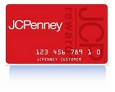Can You Use Your Jcpenney Gift Card At Sephora - jcpenney credit card