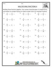 subtracting fractions worksheets on worksheet division of