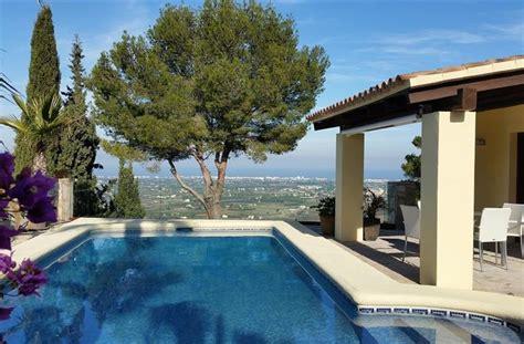 wohnung mit pool mieten locations en villa de vacances 224 d 233 nia la sella 22301
