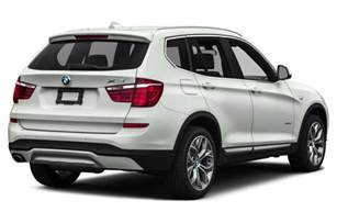 bmw x3 sport utility models price specs reviews cars