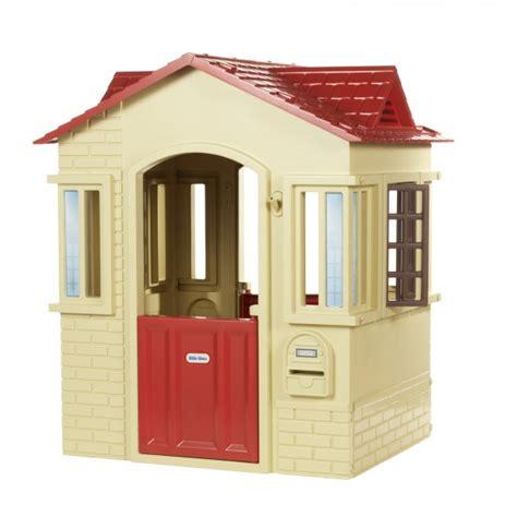 tikes playhouse cottage tikes cape cottage