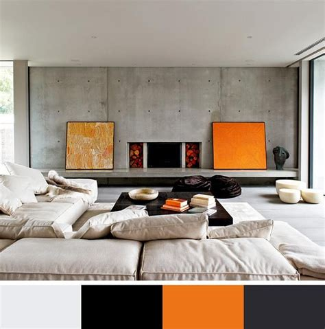 gray color palette interior design 12 modern interior colors decorating color trends