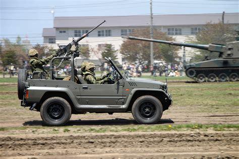 mitsubishi military mitsubishi type 73 light truck military wiki fandom